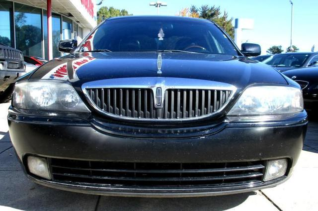 2005 Lincoln LS for Sale in Stone Mountain, GA - Image 1
