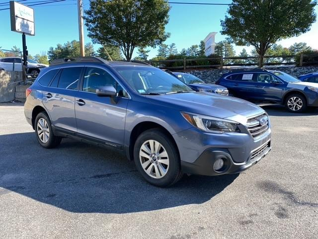 2018 Subaru Outback for Sale in North Reading, MA - Image 1