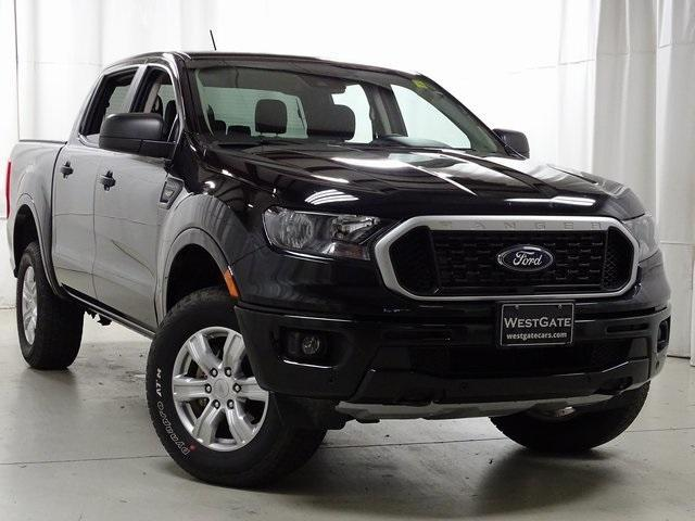 Ford Ranger 2019 for Sale in Raleigh, NC