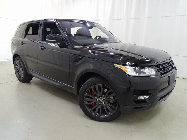 2017 Land Rover Range Rover Sport for Sale in Raleigh, NC - Image 1
