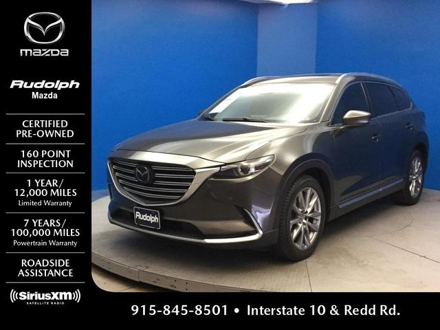 2018 Mazda CX-9 for Sale in El Paso, TX - Image 1