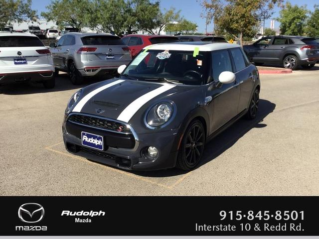 2019 MINI Hardtop for Sale in El Paso, TX - Image 1