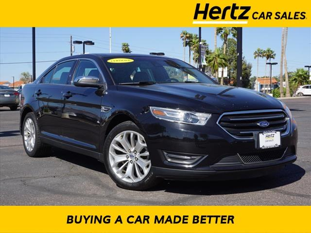 2019 Ford Taurus for Sale in Phoenix, AZ - Image 1