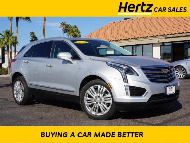 2019 Cadillac XT5 for Sale in Phoenix, AZ - Image 1