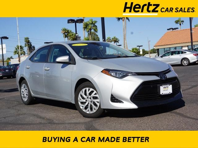 2018 Toyota Corolla for Sale in Phoenix, AZ - Image 1