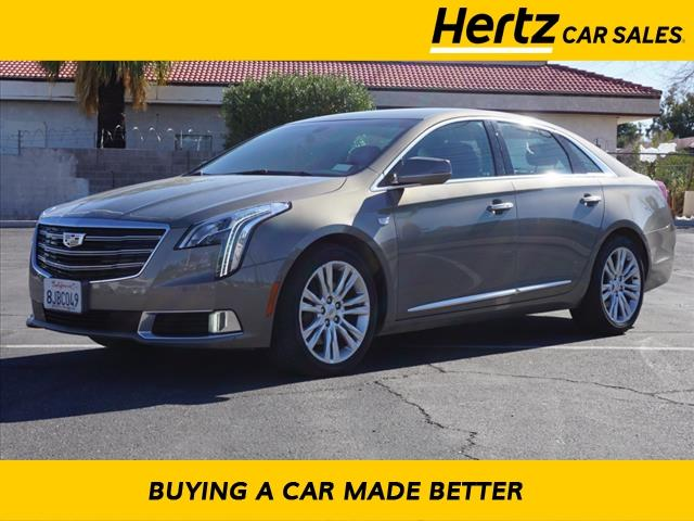 2019 Cadillac XTS for Sale in Las Vegas, NV - Image 1