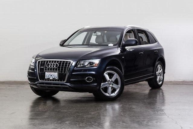 2012 Audi Q5 for Sale in Whittier, CA - Image 1