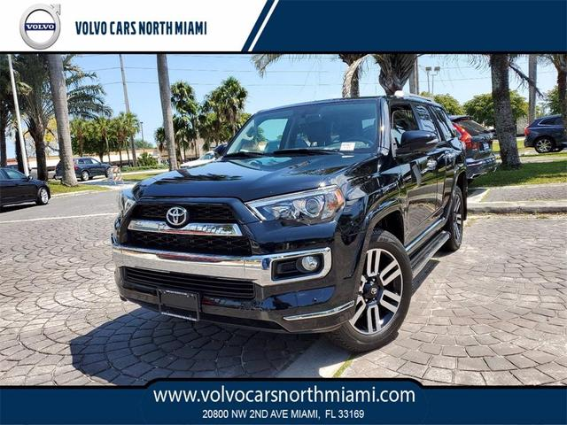 2018 Toyota 4Runner for Sale in Miami, FL - Image 1