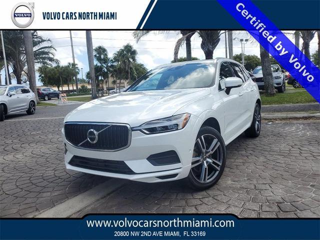 2018 Volvo XC60 for Sale in Miami, FL - Image 1