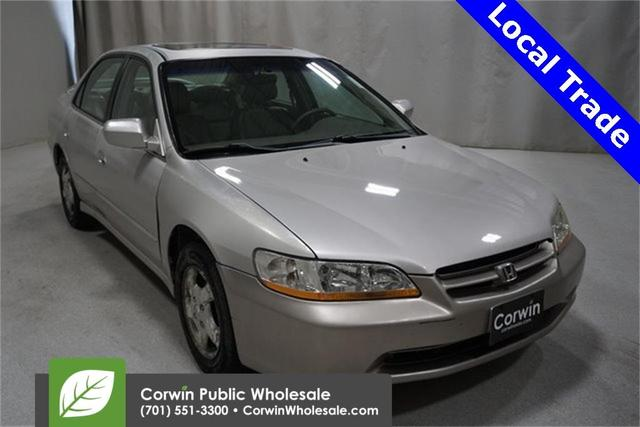 1999 Honda Accord for Sale in Fargo, ND - Image 1