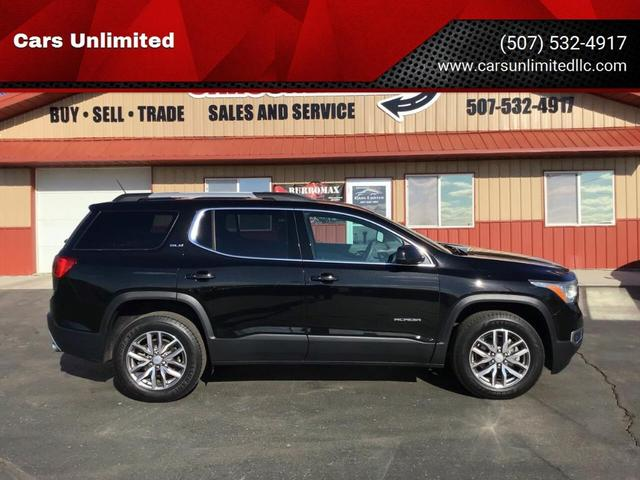 2019 GMC Acadia for Sale in Marshall, MN - Image 1
