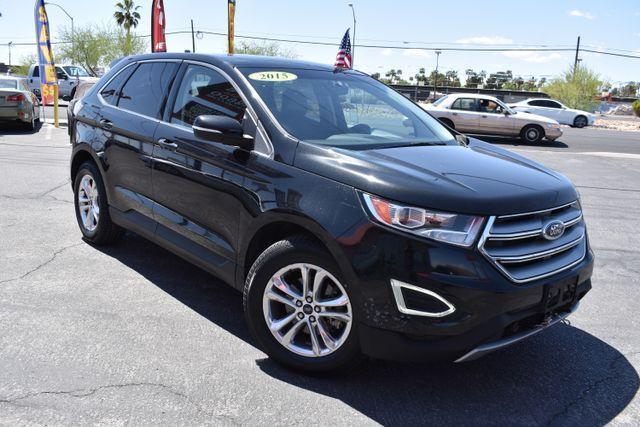 2015 Ford Edge a la venta en Las Vegas, NV - Image 1
