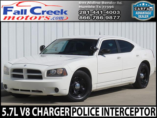 2006 Dodge Charger for Sale in Humble, TX - Image 1