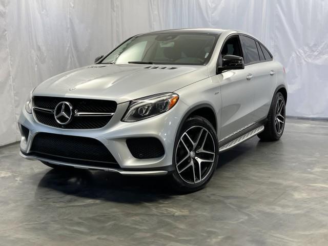2016 Mercedes-Benz GLE-Class for Sale in Addison, IL - Image 1