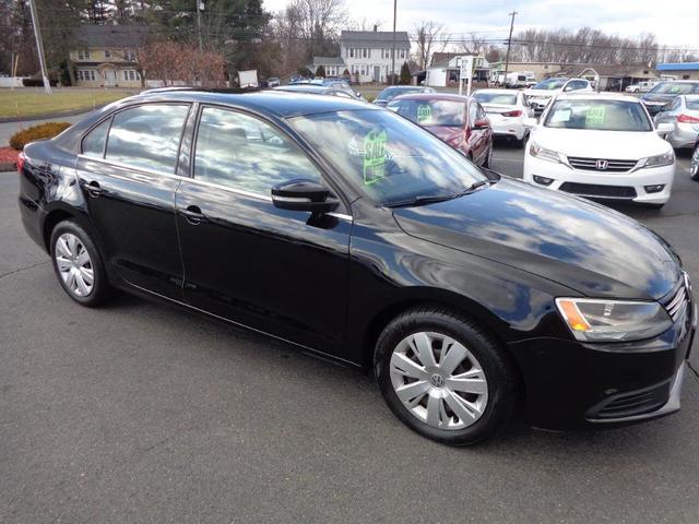 2013 Volkswagen Jetta a la venta en East Windsor, CT - Image 1