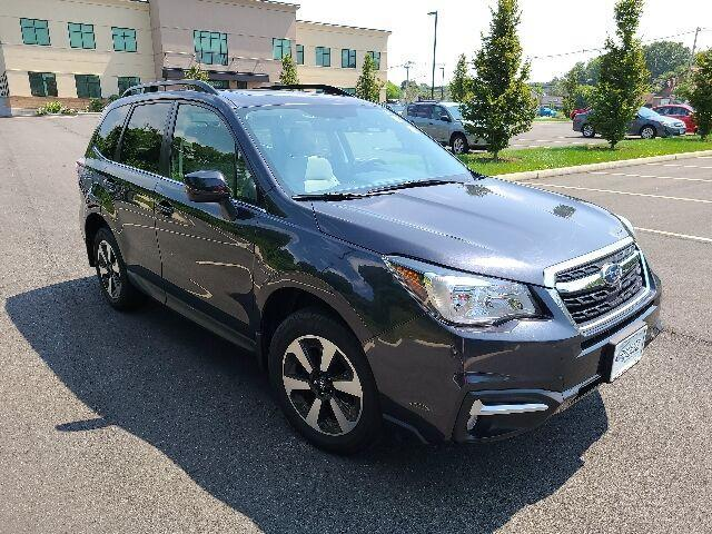 2018 Subaru Forester for Sale in East Windsor, CT - Image 1