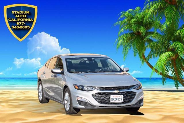 2020 Chevrolet Malibu a la venta en Costa Mesa, CA - Image 1