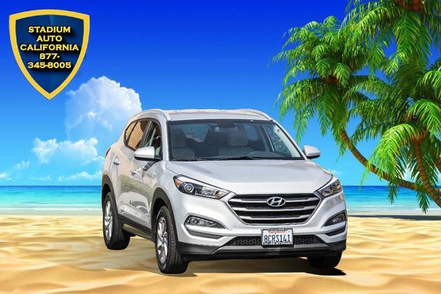 2016 Hyundai Tucson for Sale in Costa Mesa, CA - Image 1