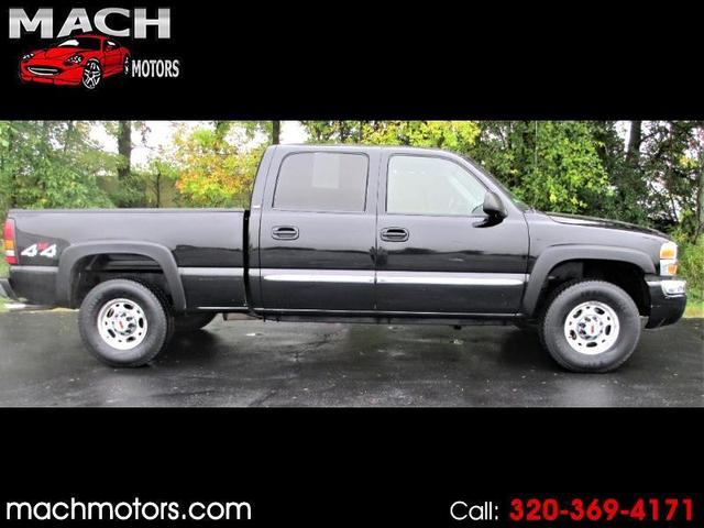 2006 GMC Sierra 1500 for Sale in Pease, MN - Image 1