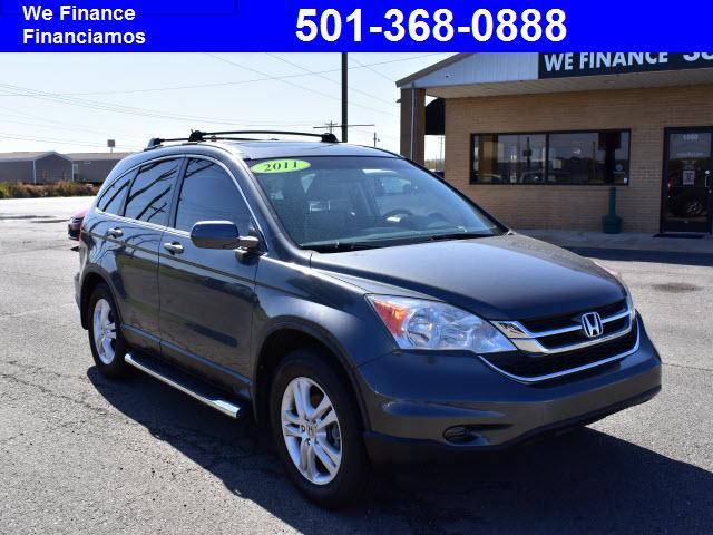 2011 Honda CR-V a la venta en Searcy, AR - Image 1