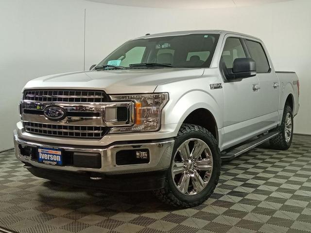 2018 Ford F-150 for Sale in Huron, SD - Image 1