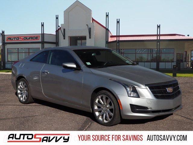 2019 Cadillac ATS for Sale in Colorado Springs, CO - Image 1