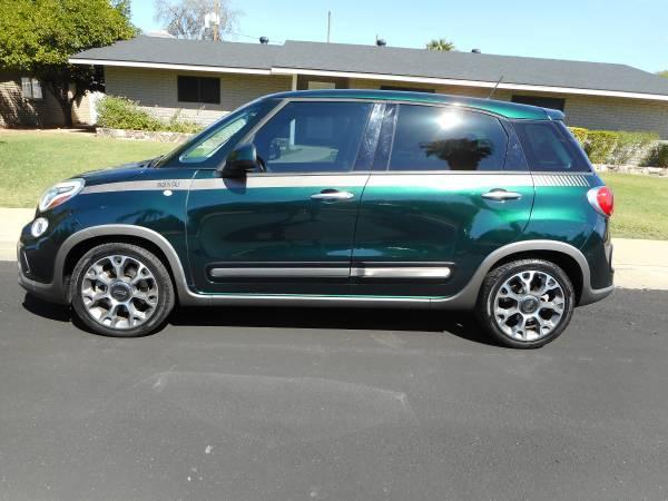 Fiat 500L 2014 for Sale in Mesa, AZ