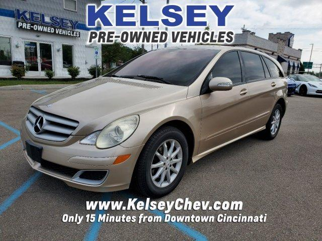 Mercedes-Benz R-Class 2006 for Sale in Lawrenceburg, IN