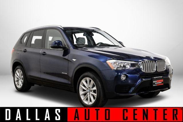 2015 BMW X3 for Sale in Carrollton, TX - Image 1