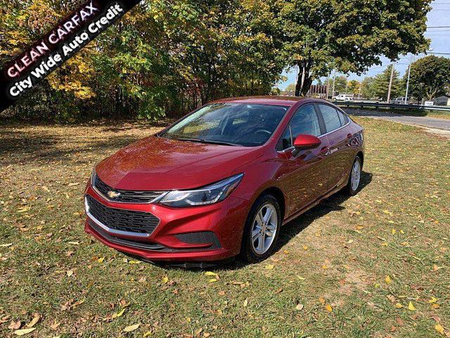 2017 Chevrolet Cruze for Sale in Oregon, OH - Image 1