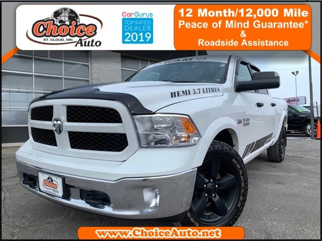 2017 RAM 1500 for Sale in Saint Cloud, MN - Image 1