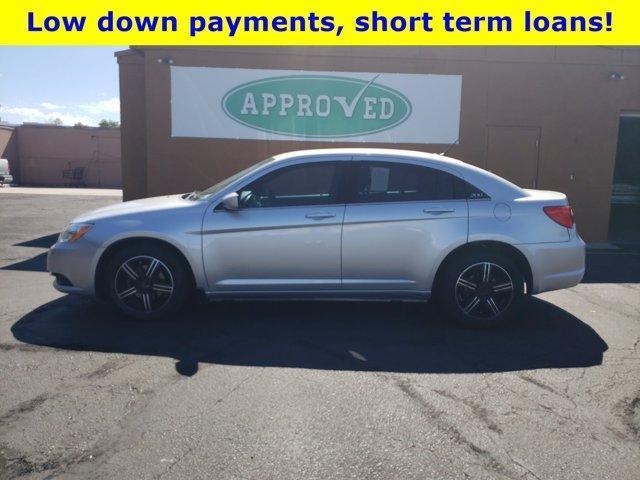 2012 Chrysler 200 for Sale in Glendale, AZ - Image 1