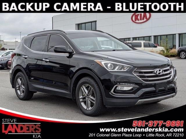 2017 Hyundai Santa Fe Sport a la venta en Little Rock, AR - Image 1