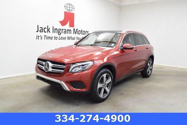 2018 Mercedes-Benz GLC 300 for Sale in Montgomery, AL - Image 1