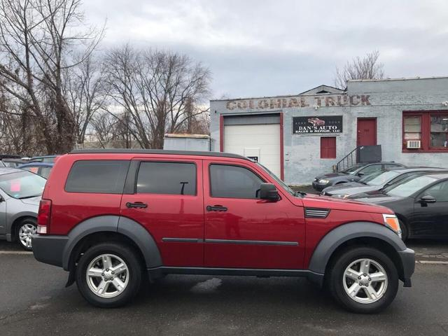 2007 Dodge Nitro for Sale in East Hartford, CT - Image 1