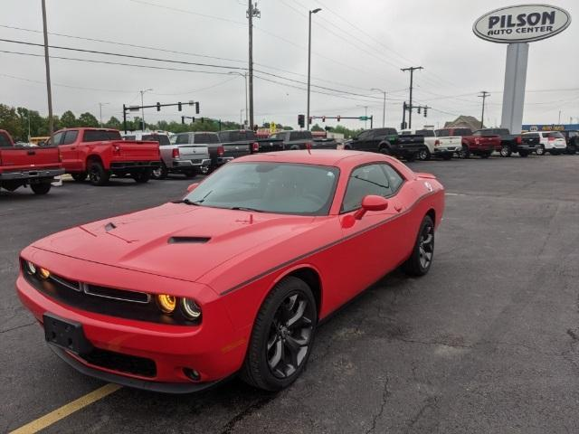 2018 Dodge Challenger for Sale in Charleston, IL - Image 1