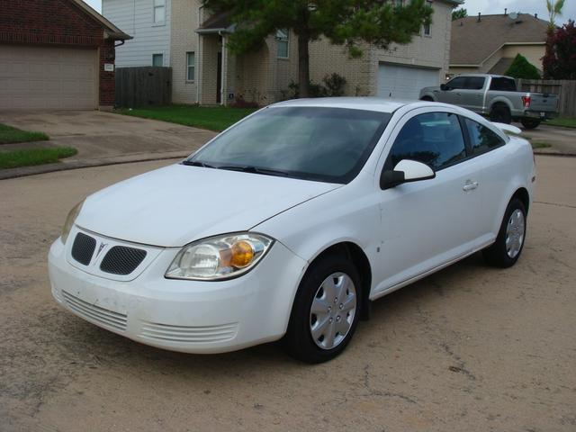 2008 Pontiac G5 for Sale in Houston, TX - Image 1