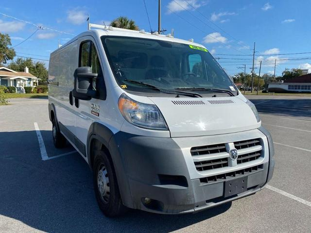 2014 RAM ProMaster 1500 for Sale in Tampa, FL - Image 1