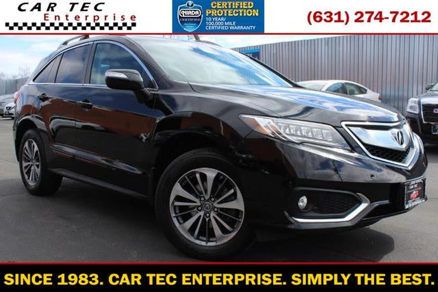 2017 Acura RDX for Sale in Deer Park, NY - Image 1