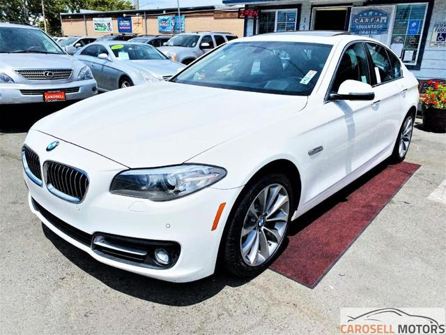 2016 BMW 528 for Sale in Vallejo, CA - Image 1
