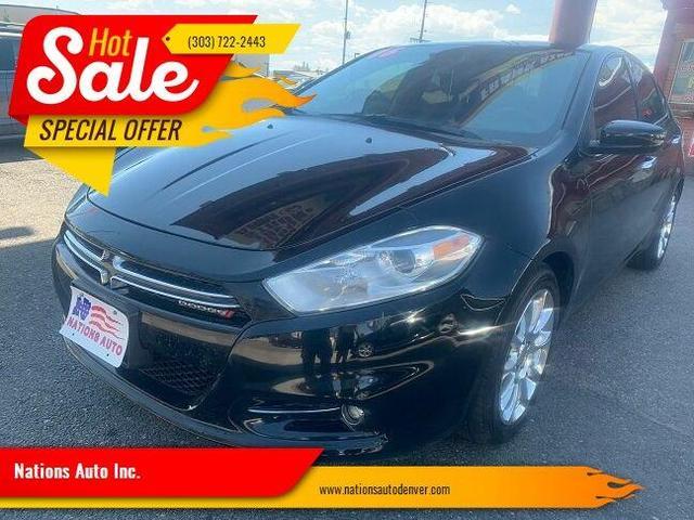 2016 Dodge Dart for Sale in Denver, CO - Image 1