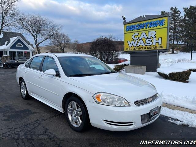2013 Chevrolet Impala for Sale in Naperville, IL - Image 1