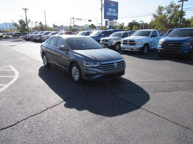 2019 Volkswagen Jetta for Sale in Albuquerque, NM - Image 1