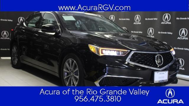 2020 Acura TLX for Sale in San Juan, TX - Image 1