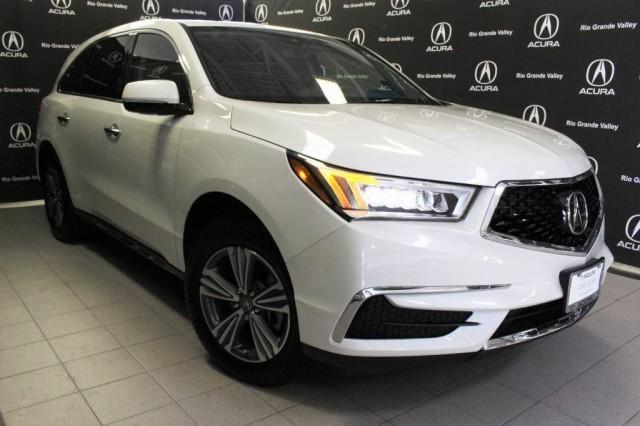 2019 Acura MDX for Sale in San Juan, TX - Image 1