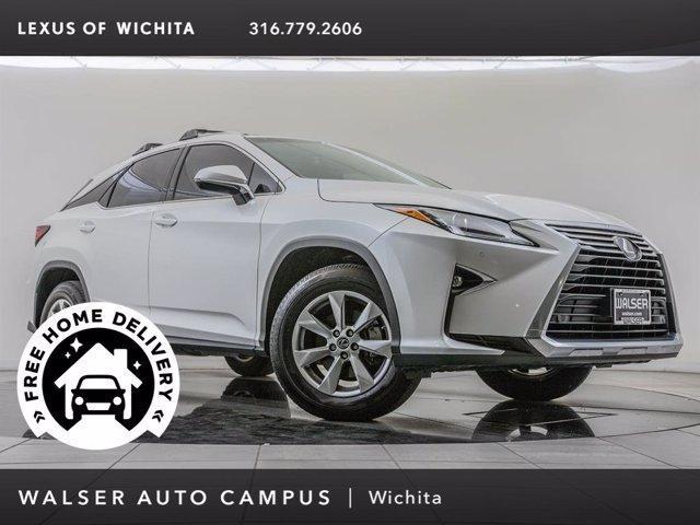 2019 Lexus RX 350 a la venta en Wichita, KS - Image 1