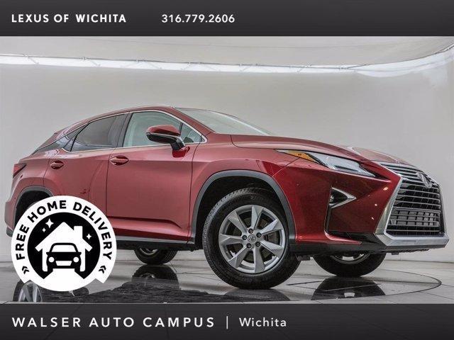 2016 Lexus RX 350 a la venta en Wichita, KS - Image 1