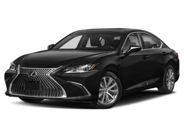 2019 Lexus ES 350 a la venta en Wichita, KS - Image 1