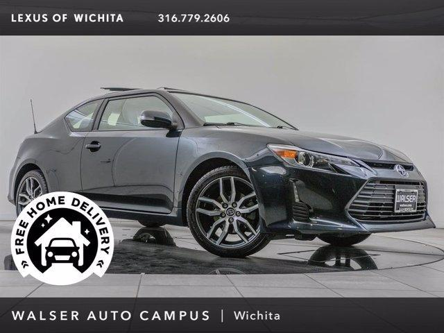 2015 Scion tC a la venta en Wichita, KS - Image 1