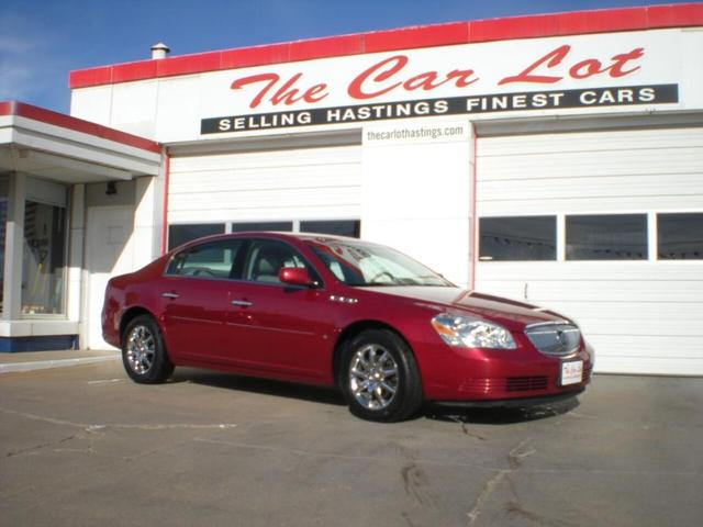 2008 Buick Lucerne for Sale in Hastings, NE - Image 1